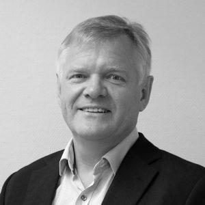 Finn Brogaard, statsautoriseret revisor, Christensen & Kjær, finansiel rådgivning